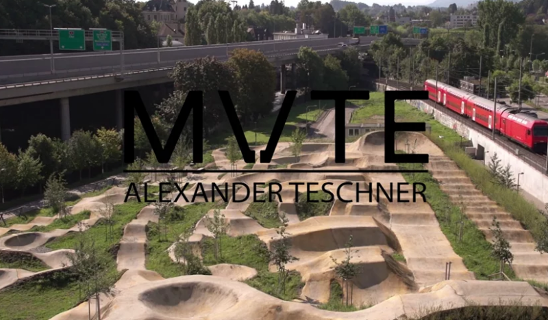 Видео Alexander Teschner welcome to MVTE