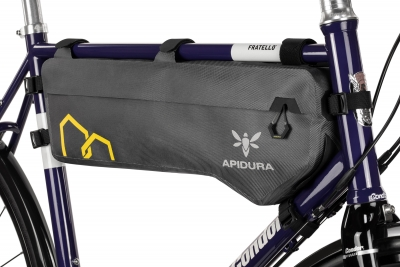 Cумка межрамная Apidura Expedition Frame Pack, 6.5 л Tall.