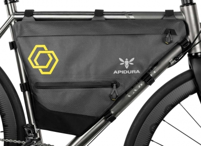 Cумка межрамная Apidura Expedition Full Frame Pack, 12 л.