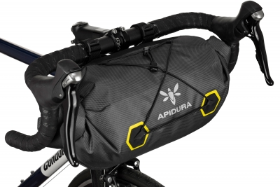 Нарульная сумка Apidura, Expedition Handlebar Pack. 9 л.