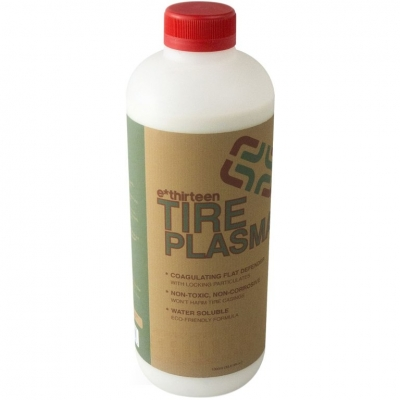 Герметик E Thirteen Tire Plasma Tubeless Sealant 1 л